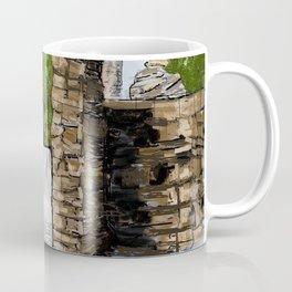 Boshell Mill's Remains Coffee Mug