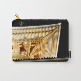 Koyasan temple 2 Carry-All Pouch