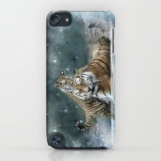 Tigers iPod touch Slim Case