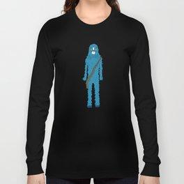 Bluebacca  Long Sleeve T-shirt