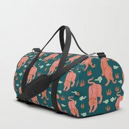 Bengal tigers Duffle Bag