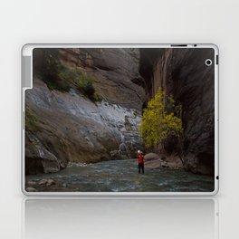 Narrows Photographer Laptop & iPad Skin