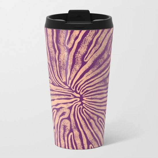 INZ Metal Travel Mug