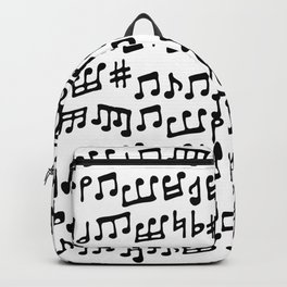 Take Notes Backpack