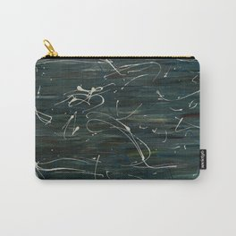 Park Bench Musings Carry-All Pouch