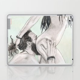 Double Grab Laptop & iPad Skin