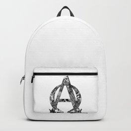 Alpha/Omega Backpack