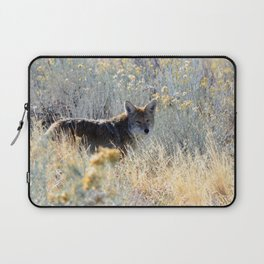 Stealthy Stare Laptop Sleeve