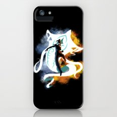 THE LEGEND OF KORRA Slim Case iPhone (5, 5s)
