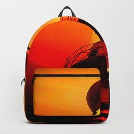 Lighthouse romance Backpack