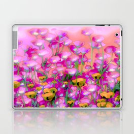 Spring Blush too ... Laptop & iPad Skin