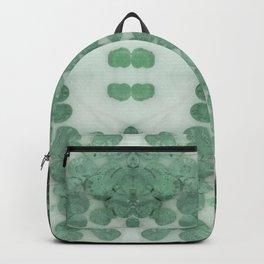 Sea Shell Disco Teal Backpack