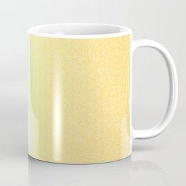 Frozen Ombre - Sand & Sky Coffee Mug