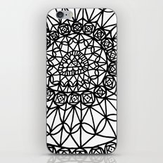 Doodle 12 iPhone Skin