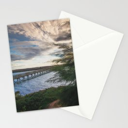 Ria Formosa - Quinta do Lago, Portugal Stationery Cards