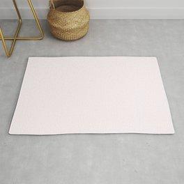 Seashell Pink Rug