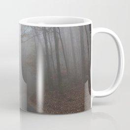 Into the misty future. Coffee Mug
