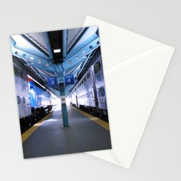 Track 3 / 4 Stationery Cards