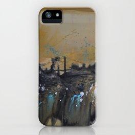 Urban Omens iPhone Case