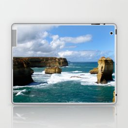 Great Ocean road Laptop & iPad Skin