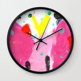 Flutter Wall Clock