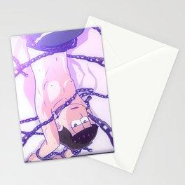 Ichi ep.3.5 Stationery Cards