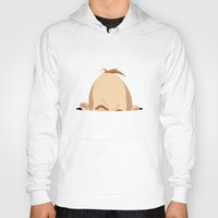 the goonies Hoodies featuring Sloth - The Goonies by Mr. Peruca