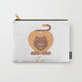 Leo Carry-All Pouch