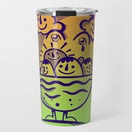 Mr. Ozone Travel Mug