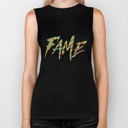 Fame Biker Tank