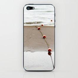 southwick I iPhone Skin