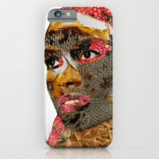 the enthusiasm of the colors iPhone 6 Slim Case