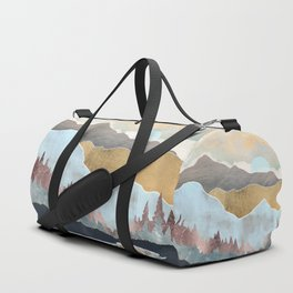 Winter Light Duffle Bag