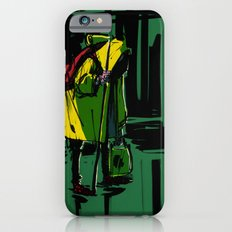 Backpacker Slim Case iPhone 6s