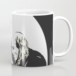 Rocky Horror Picture Show - The Lick Coffee Mug