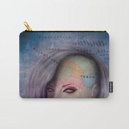 Transgression Carry-All Pouch