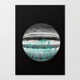 Nightlock Canvas Print