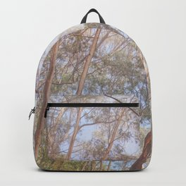 Eucalyptus Forest Backpack