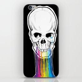 Skulls Are Still Cool iPhone Skin