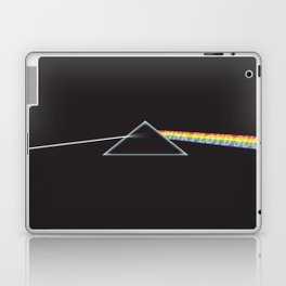 Pink Floyd Sucks - Parody Design of the Dark Side of the Moon Cover Laptop & iPad Skin