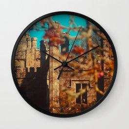 Lismore Folly Wall Clock