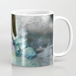 Bear Beyond Strength Coffee Mug
