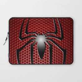 RED SPIDER Laptop Sleeve