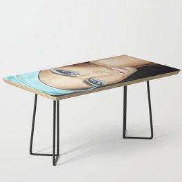 Imani Coffee Table