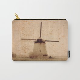 Vintage Mill Carry-All Pouch