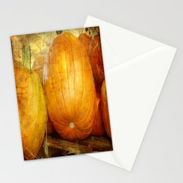 Pumpkin Patch 2 Stationery Cards