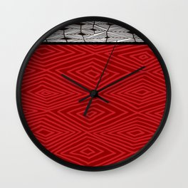 Ruby3 Wall Clock