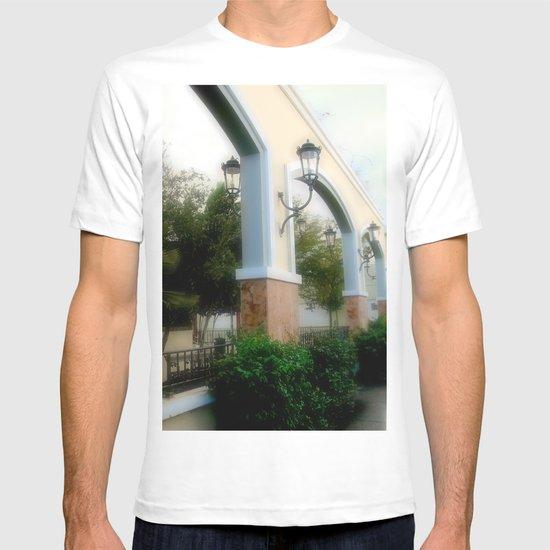 Plaza de Rincon T-shirt