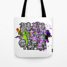 AWinParty Tote Bag