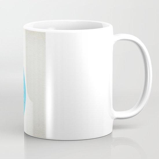 Nobody's child Mug